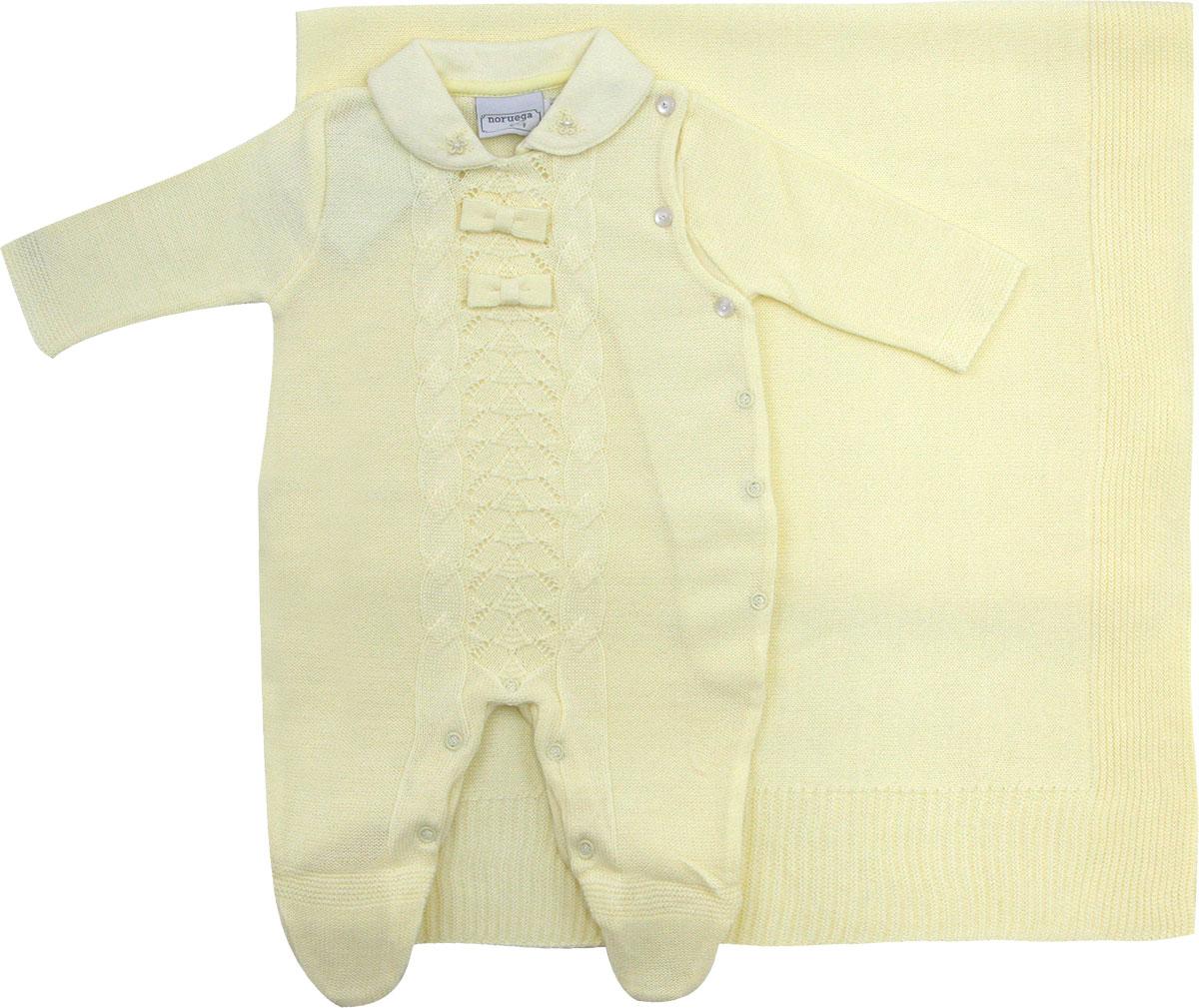 11.560 - Saída Maternidade com Tranças na Vertical