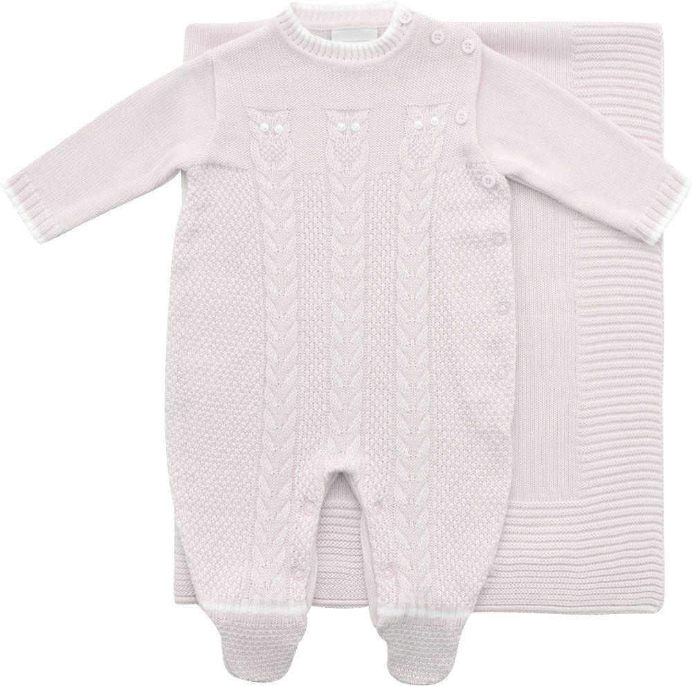 11.595 - Saída Maternidade Coruja