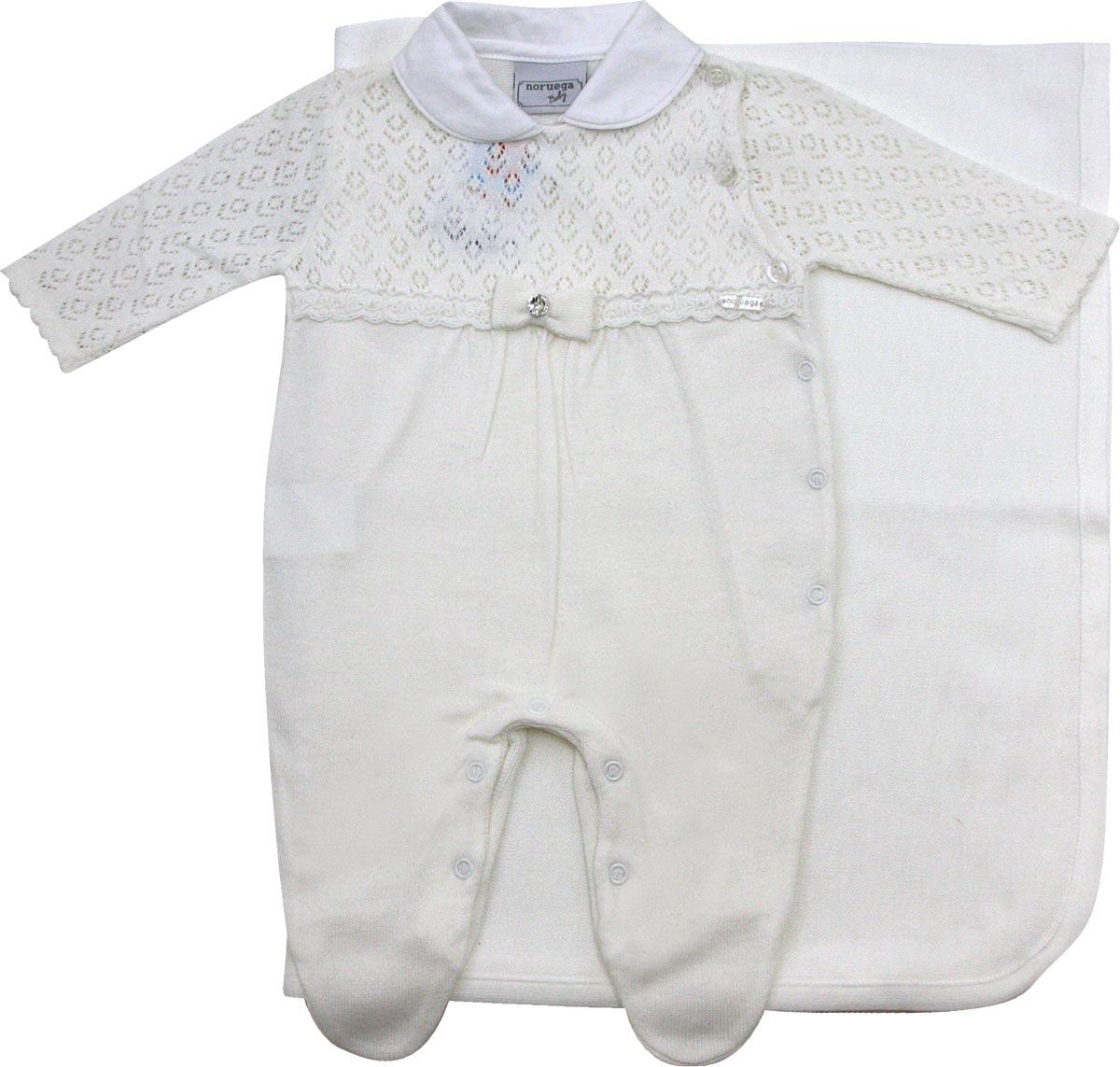 11.792K - Saída Maternidade c/ Ponto Aberto
