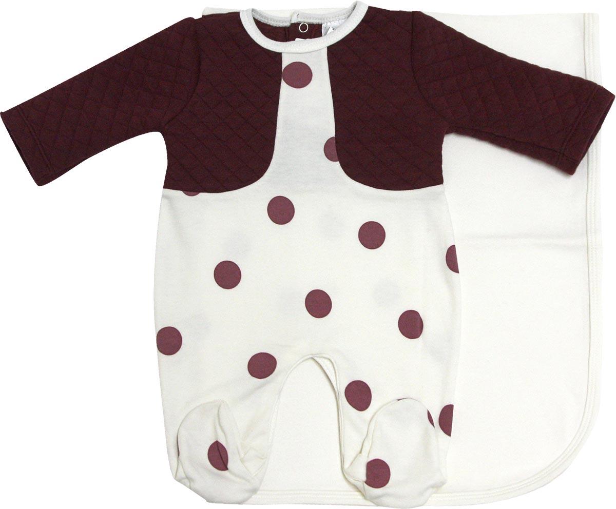 11.834K - Saída Maternidade Silk Bolas