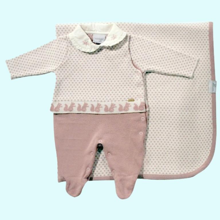 Kit Maternidade Esquilos  - Loja Noruega