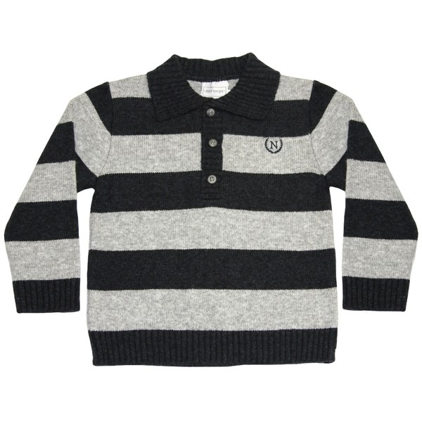 Camisa Bicolor  - Loja Noruega