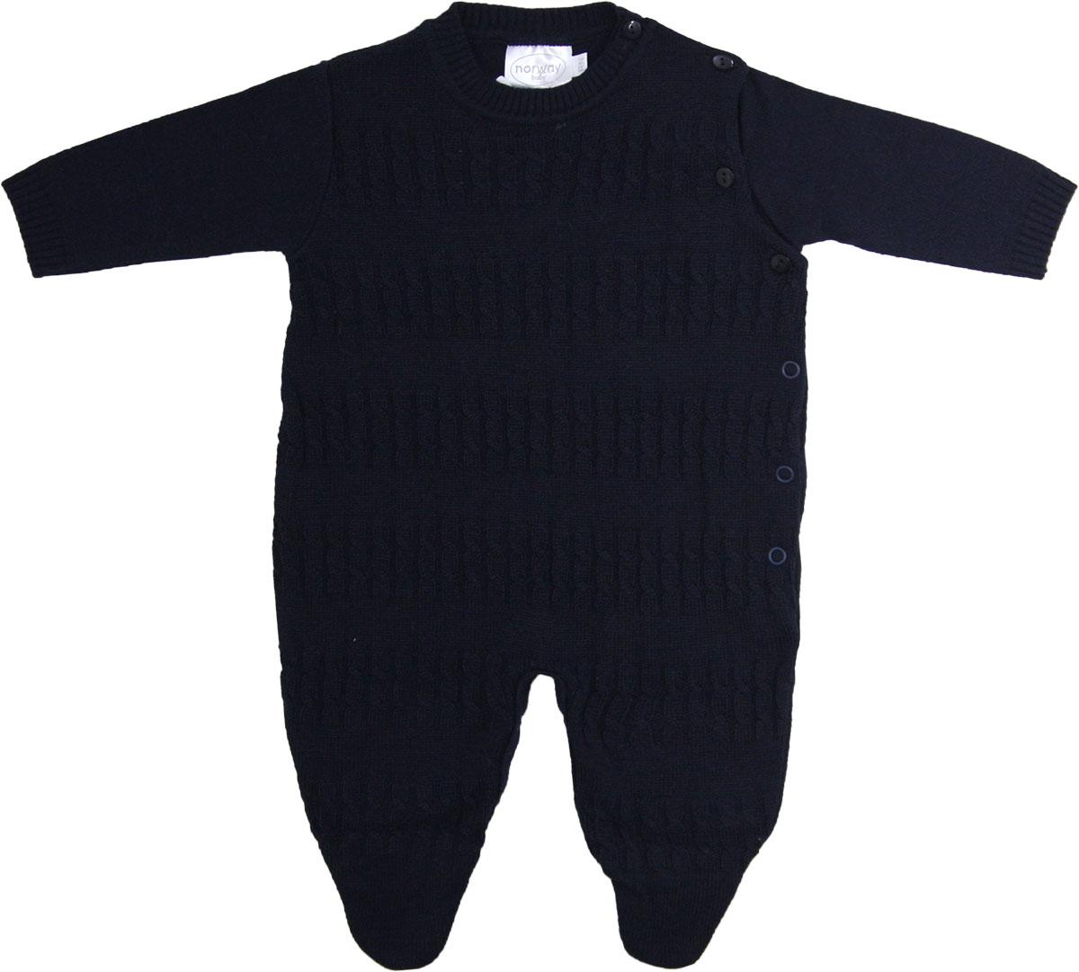 12.0614 - Macacão Mini Tranças