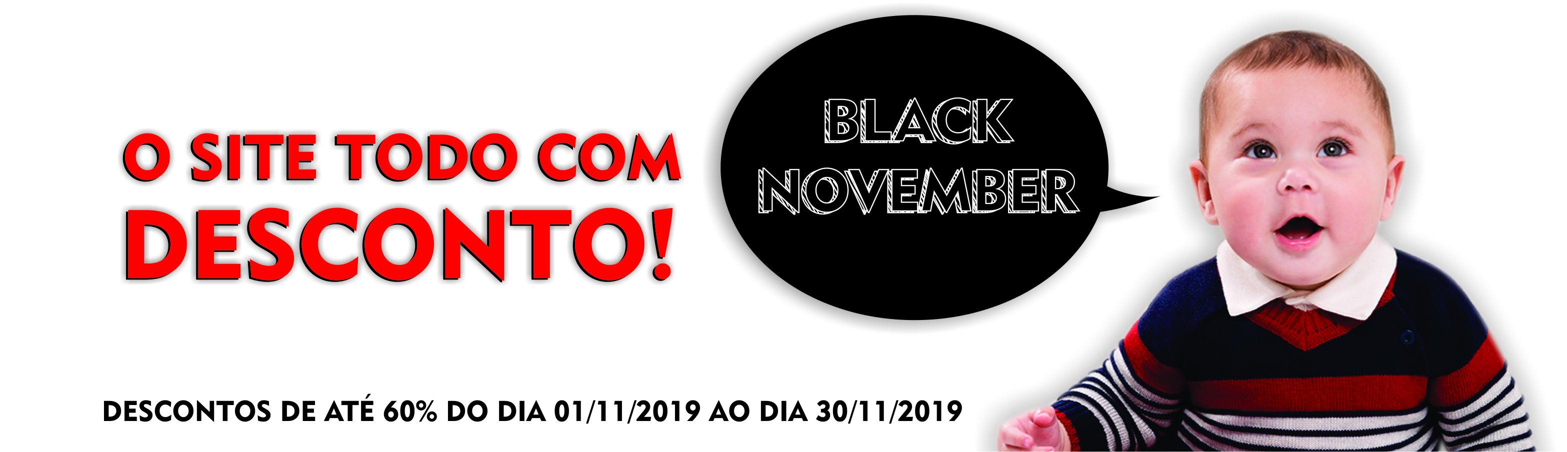 Black November 2019 desktop