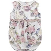 10.588 - Body com Estampa Floral