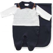 11.607 - Kit Maternidade com Pontos Geométricos
