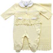 11.509 - Saída Maternidade com Casaco