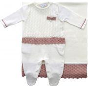 11.513 - Saída Maternidade Ponto Rendado