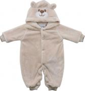 12.0373 - Macacão com Pele Urso