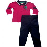 N21.014 - Conjunto Youth Category - Nini & Bambini