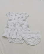 20.523A - Conjunto de Body Silk Floral