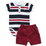 20.612 - Conjunto Body Polo
