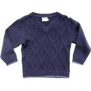 51.256 - Sweater com Arans