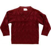 51.286 - Sweater Losangos