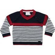 51.295 - Sweater Listrado