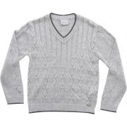 51.312 - Sweater com Ponto