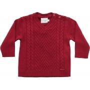 51.348 - Sweater com Arans