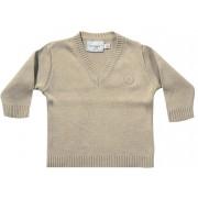 Sweater Básico 1X1 Gola V