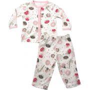 61.005 - Conjunto Pijama Silk Docinhos