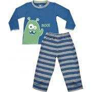 61.023 - Conjunto Pijama Silk Boo