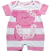 61.056 - Pijama Estampa Ursinha