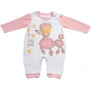 61.058 - Pijama Poodle