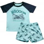 62.129 - Conjunto Pijama Silk Wrooom