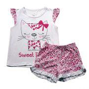 62.197 - Conjunto Pijama Sweet Dreams