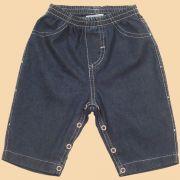Calça Jeans forrada