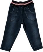 70.186 - Calça Avulsa Jeans