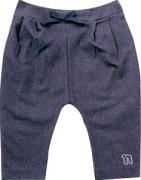 70.255 - Calça Malha Jeans