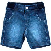 70.571 - Bermuda Basico Jeans