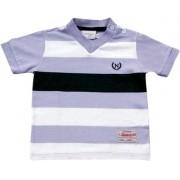 81.174 - Camiseta c/ Listras Localizadas