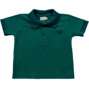 81.179A - Camisa Polo Casual