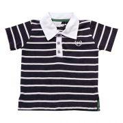 81.196 - Camisa Polo Listras Finas