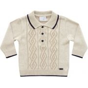 81.226 - Sweater Polo Vanise