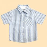 Camisa Polo Maquinetada