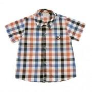82.080 - Camisa Xadrez