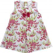 90.299EX - Vestido Estampa Floral