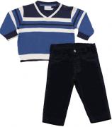AE21.022 - Conjunto Blusa com Calça