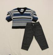 AE21.024 -  Conjunto Blusa com Calça