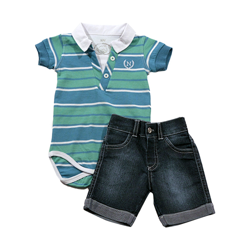 20.475 - Conjunto Body Polo