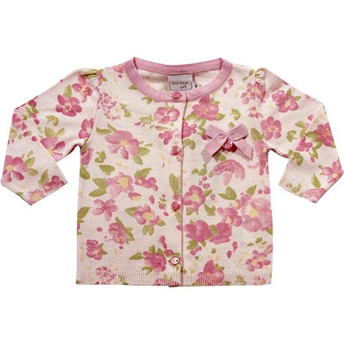 41.466 - casaco estampa Floral
