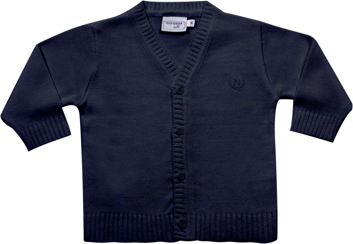 44.062 - Cardigan Básico de Tricot