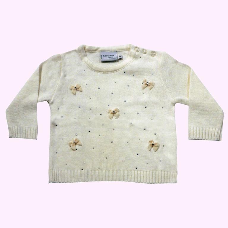 Sweater Laços  - Loja Noruega