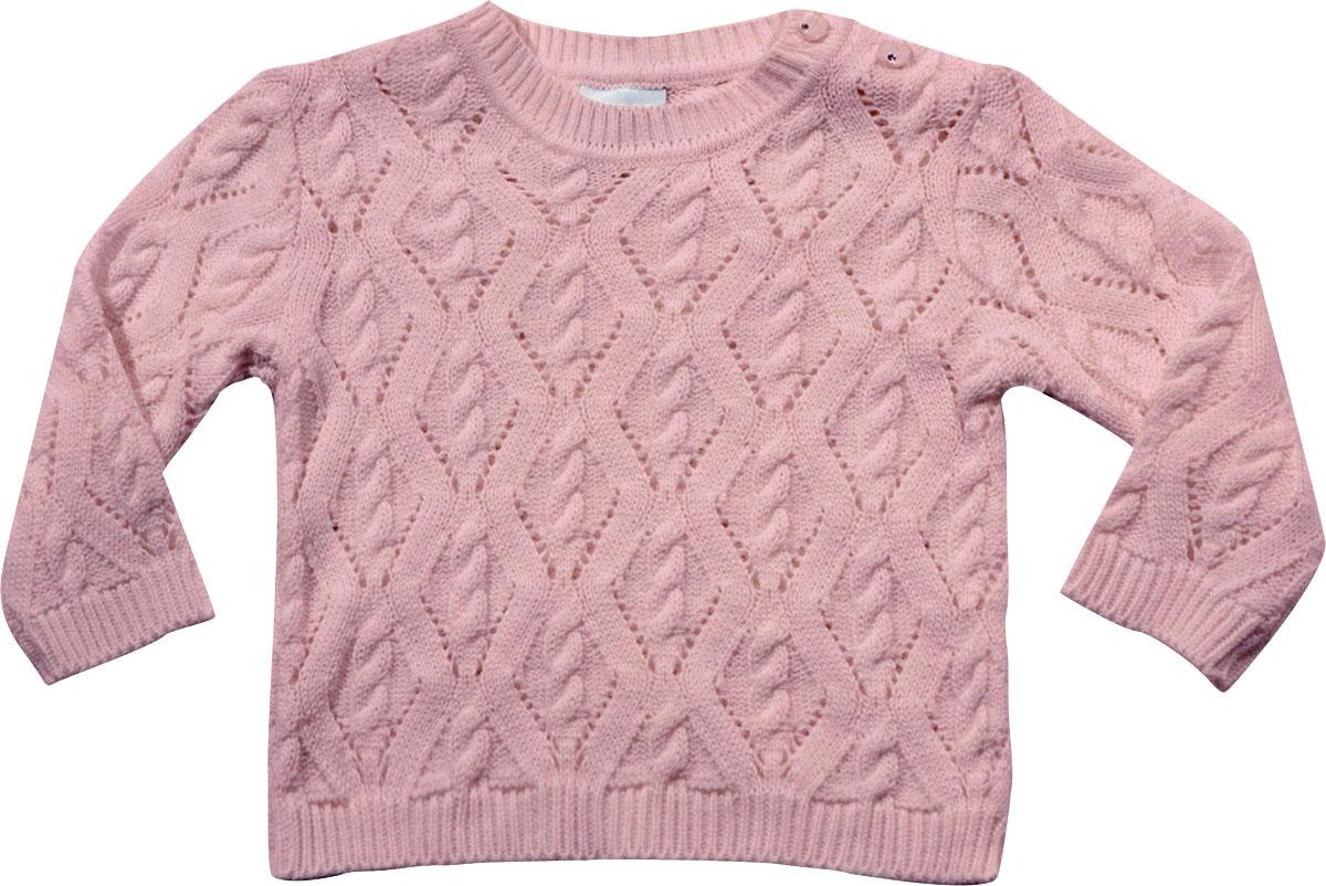 51.240 - Sweater Aran com Tranças