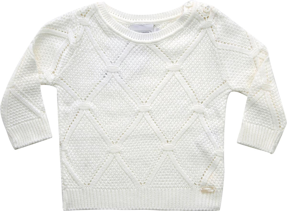 51.243 - Sweater com Losangos