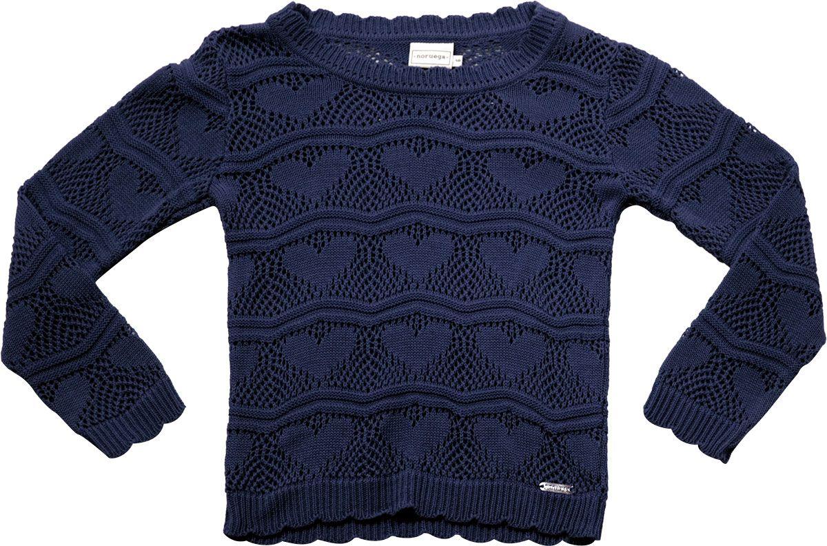 51.247 - Sweater Ponto Corações