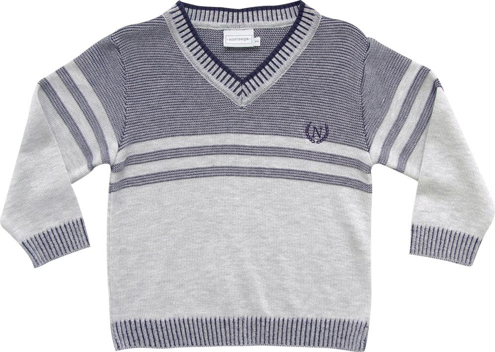 51.259 - Sweater com Listras