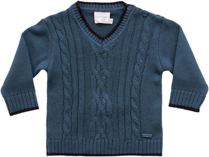 51.283 - Sweater Aran